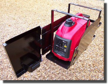 A generator for your campervan - Diesel generators pros and cons ...