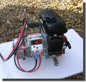 12 вольт своими руками генератор
